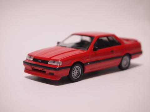 京商 スカイラインGTS-X
