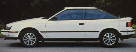 セリカ 2000GT-R