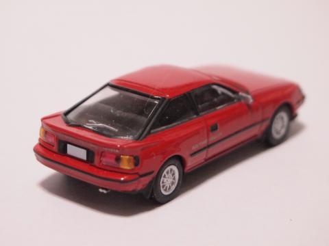コナミ セリカGT-R