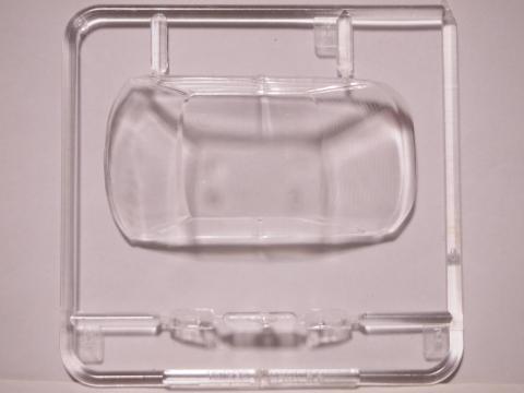 フジミ セリカ 2.0GT-R