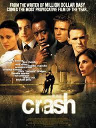 映画クラッシュ