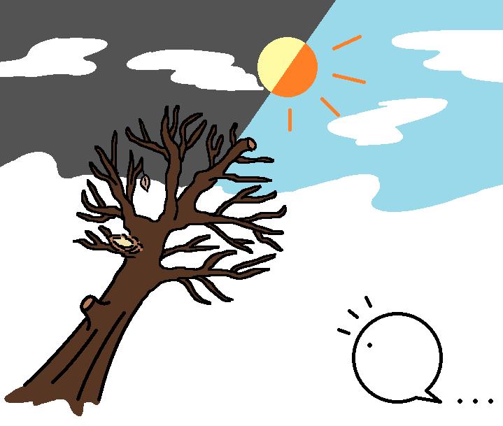 349つちのこ此の木何の木季節の季1