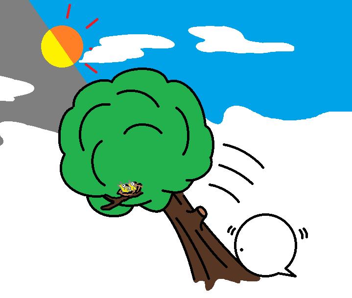 349つちのこ此の木何の木季節の季3
