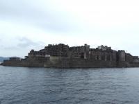 20160612軍艦島1