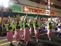 20160820三鷹阿波踊り3