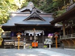 20161104富士浅間神社1