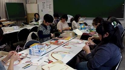 NHK青山教室3