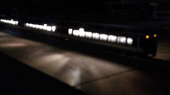 キハ187常点灯化2