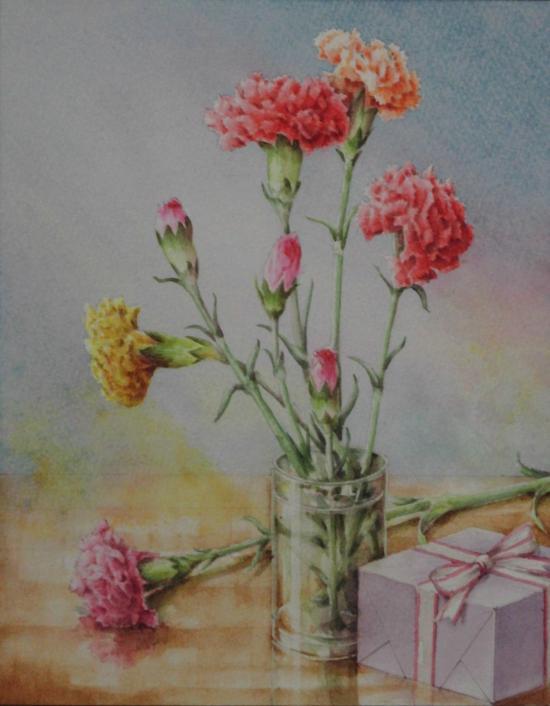 母の日 1605