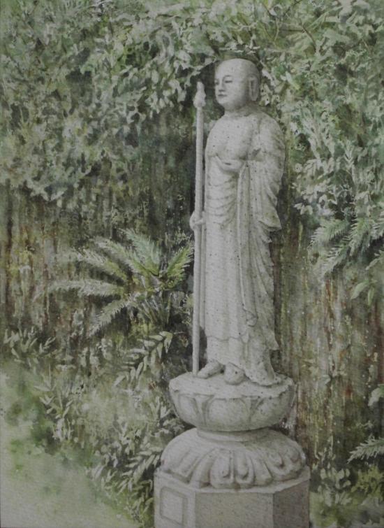 弘法大師 1606