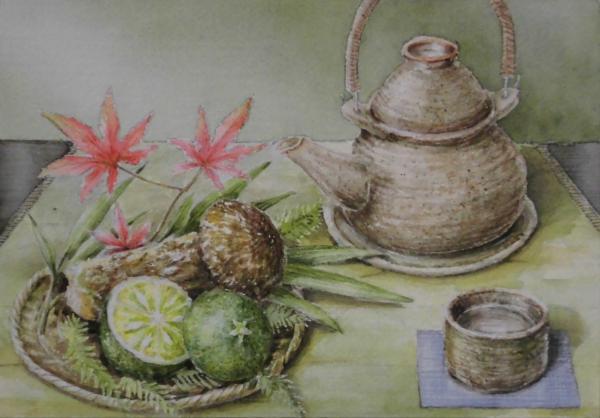 松茸 1610