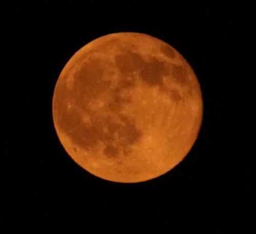 月と太陽 2