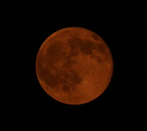 月と太陽 1