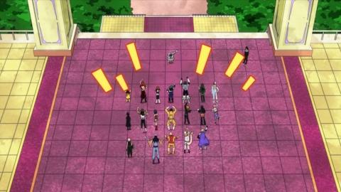 僕のヒーローアカデミア 第9話 いいぞガンバレ飯田くん! アニメ実況 感想 画像