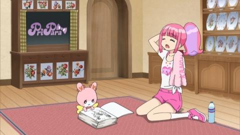 プリパラ 第98話 ひとり三役は大変なのん! アニメ実況 感想 画像