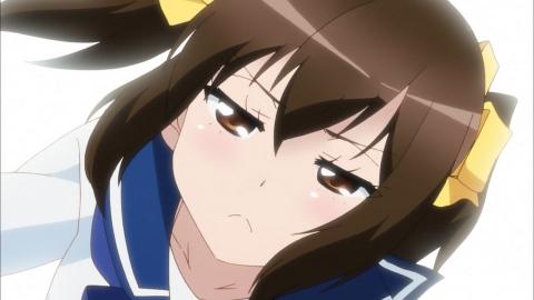 ばくおん!! 第10話 こうはい!! アニメ実況 感想 画像