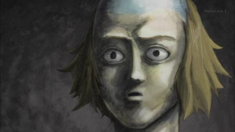 モブサイコ100 第5話 OCHIMUSHA~超能力と僕~ アニメ実況 感想 画像