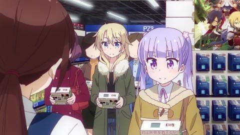 NEW GAME! 第12話 ひとつ夢が叶いました! アニメ実況 感想 画像