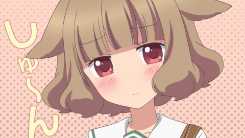 アニメ ももくり 第1話#7 はじめてのキモチ… / #8 莉央と栗原、急接近!?  実況 感想 画像