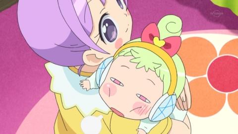 プリパラ 第91話 ママアイドル始めちゃいました!? アニメ実況 感想 画像
