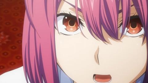 食戟のソーマ 第2期第3話 『玉』(ぎょく)の世代 アニメ実況 感想 画像