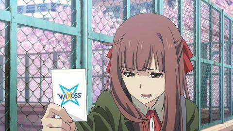 Lostorage incited WIXOSS 第1話 記憶/裏と表 アニメ実況 感想 画像