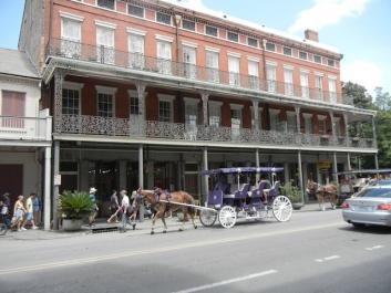 carrige