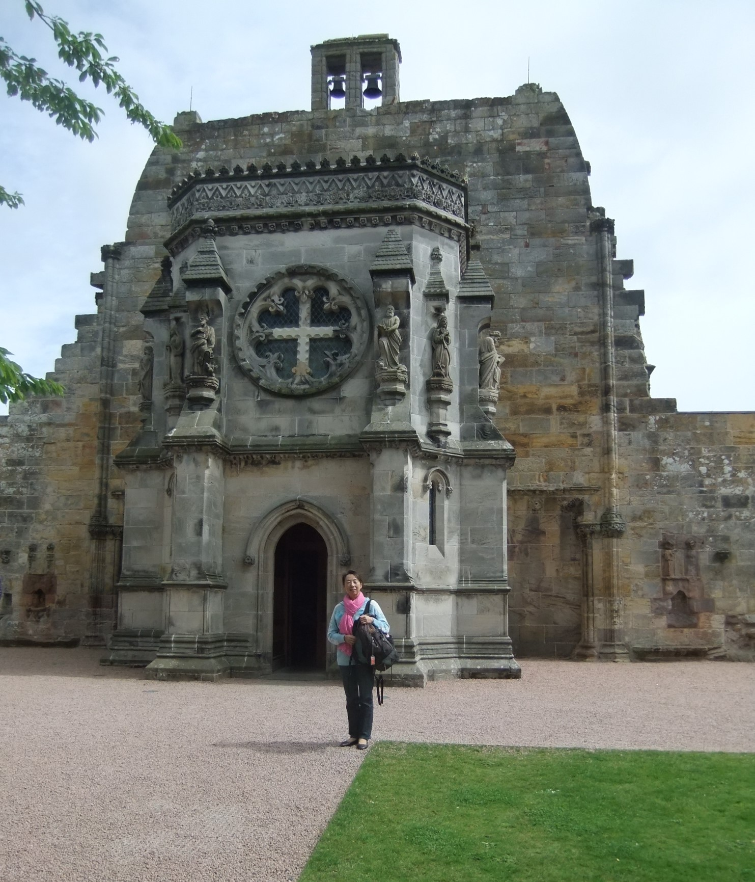 Rosslyn Chapel 3