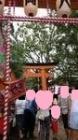 祭り神社2