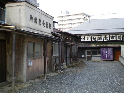 川越織物市場1