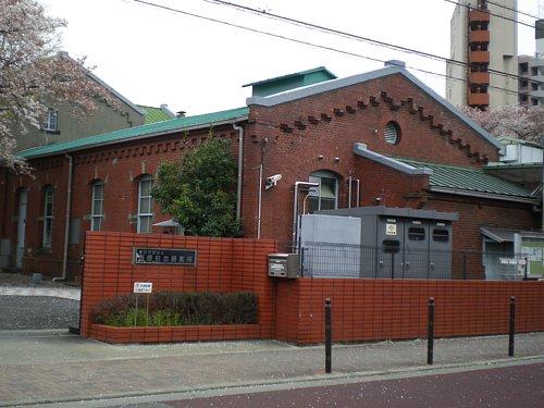 赤レンガ酒造工場