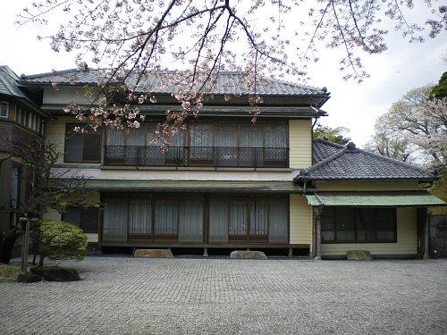 田戸台分庁舎2