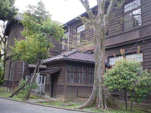 学習院・東別館2