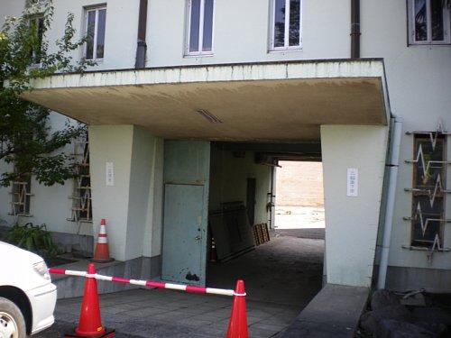 小菅刑務所6