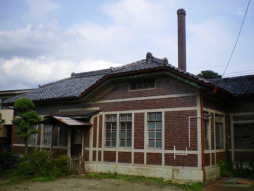 石川組・別館