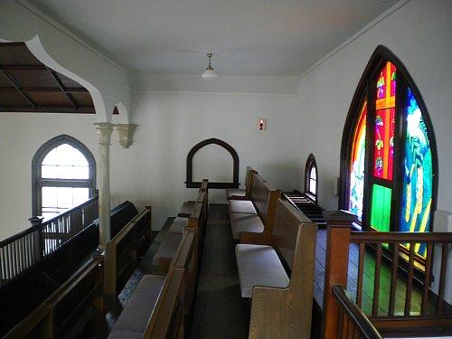 武蔵豊岡教会・2F2