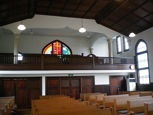 武蔵豊岡教会3