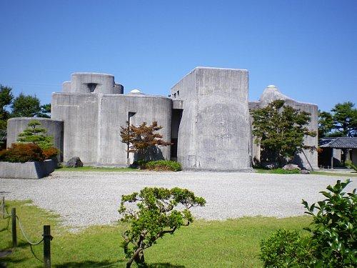 谷村美術館1