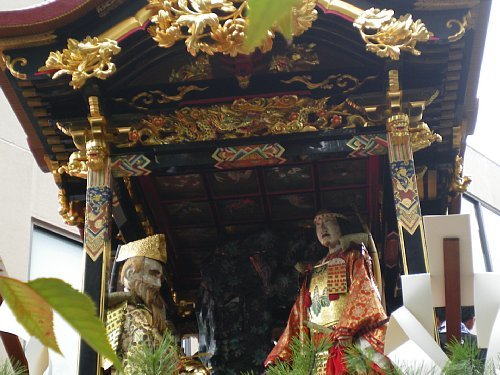 大津祭り5