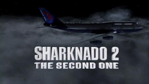 sharknadoⅡ1