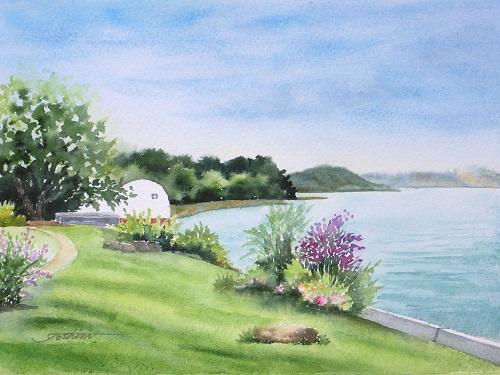 海の見えるレストラン豊島1
