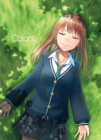 colors - コピー