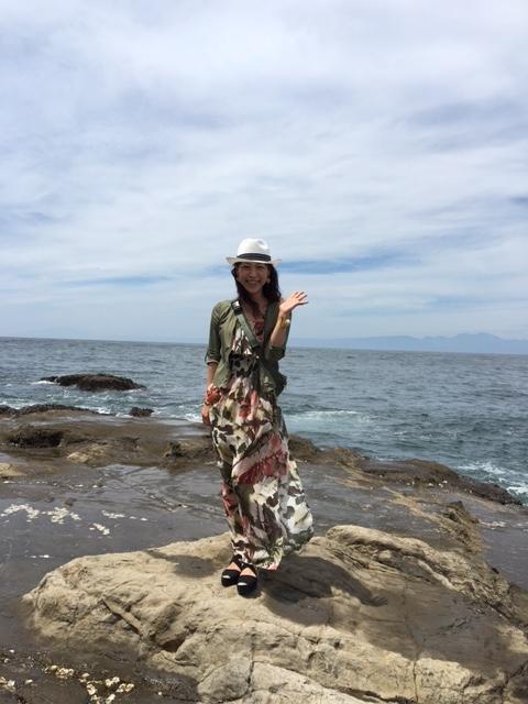 江ノ島なご