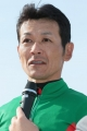 表彰式:田中学騎手 3_1