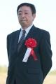 表彰式:村上昌幸調教師_1