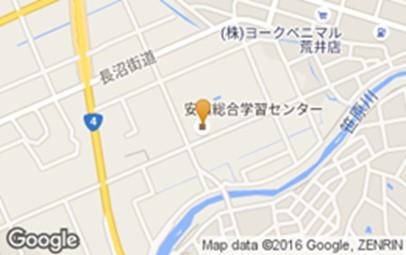 赤西先生地図