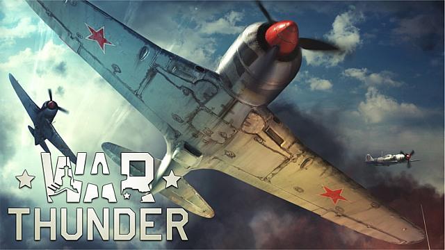 基本無料の新作コンバットシミュレーターゲーム 『War Thunder(ウォーサンダー)』