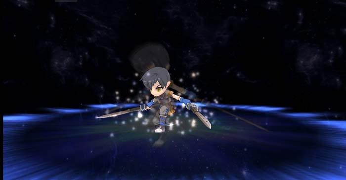 基本無料のブラウザオンラインRPG『英雄伝説 暁の軌跡』 新キャラクター「ヨシュア・ブライト」の登場…