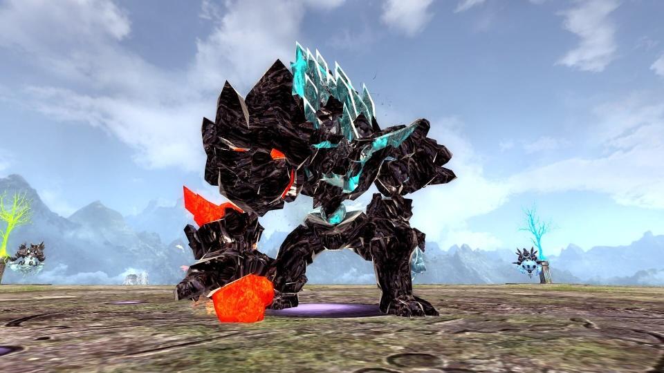 基本無料の低スペックPCでも楽しめるファンタジーMMORPG『エコーオブソウル(EOS)』 Episode2.0実装直前!新ギルドコンテンツ「イスス」「スフィロス」など紹介