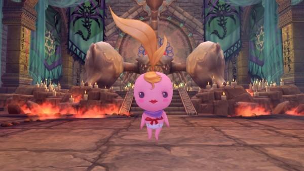 基本無料のアニメチックファンタジーオンラインゲーム『幻想神域』 幻神リンクイベントを開催!ギルド機能を大幅にパワーアップした拡張アップデート実施‼